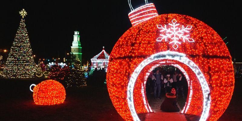 Strongsville Christmas Light Display 2020 Best local Christmas Light Displays   You Must See this Year!