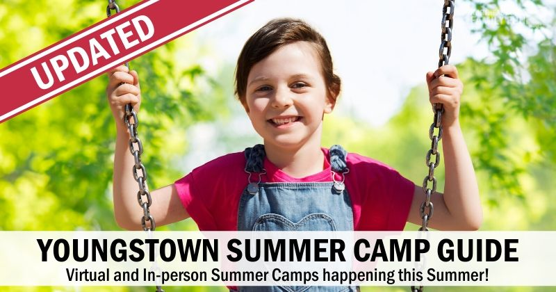 Best Summer Camps in Youngstown Ohio {2021} – In Person and Virtual Options!