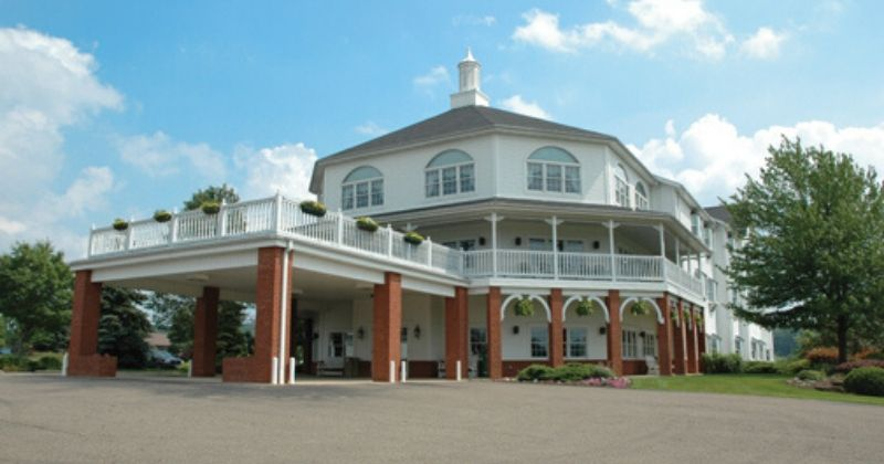 Best Places to Stay in Amish Country Ohio: Hotels & Unique Lodging