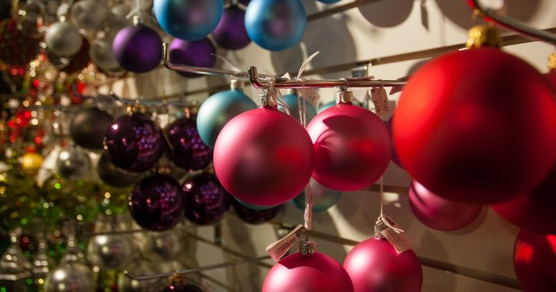 Tis the Season Christmas Shop, Things to Do in Amish Country