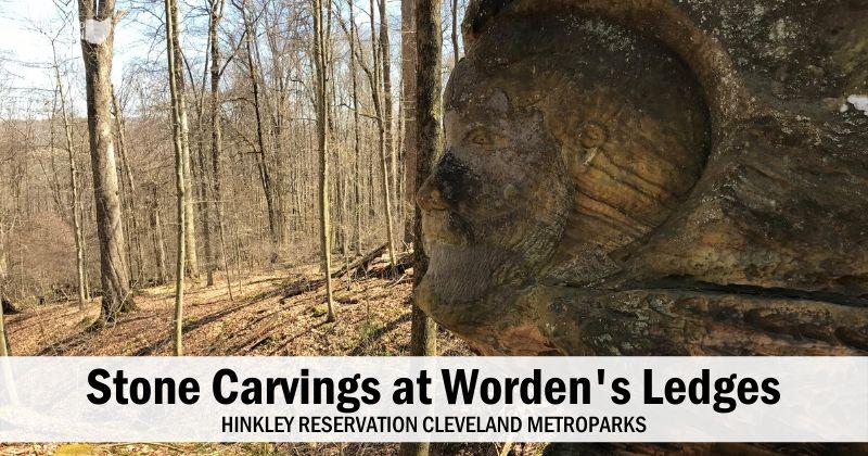 Worden's Ledges Cleveland Metroparks (1)