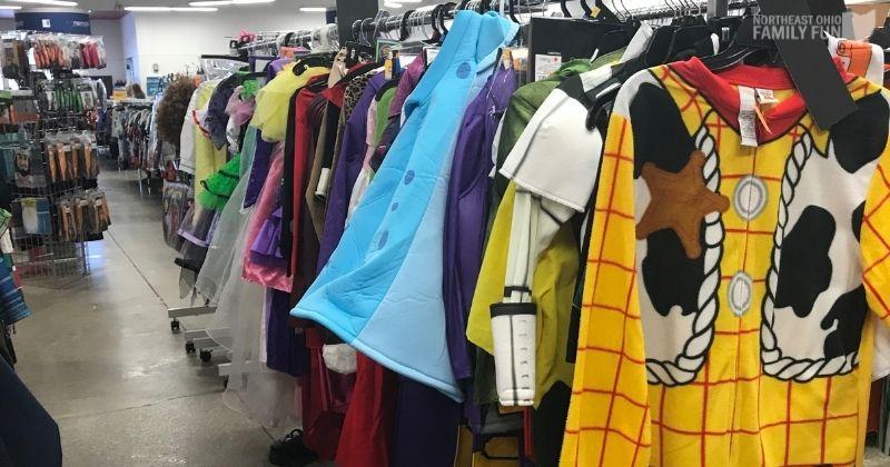 Tips for Saving Money on Halloween Costumes