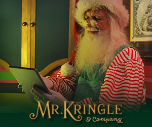 Mr. Kringle