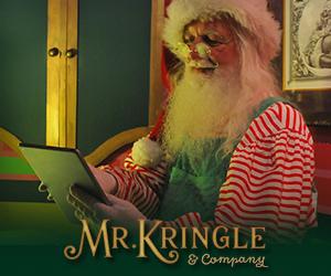 Mr. Kringle