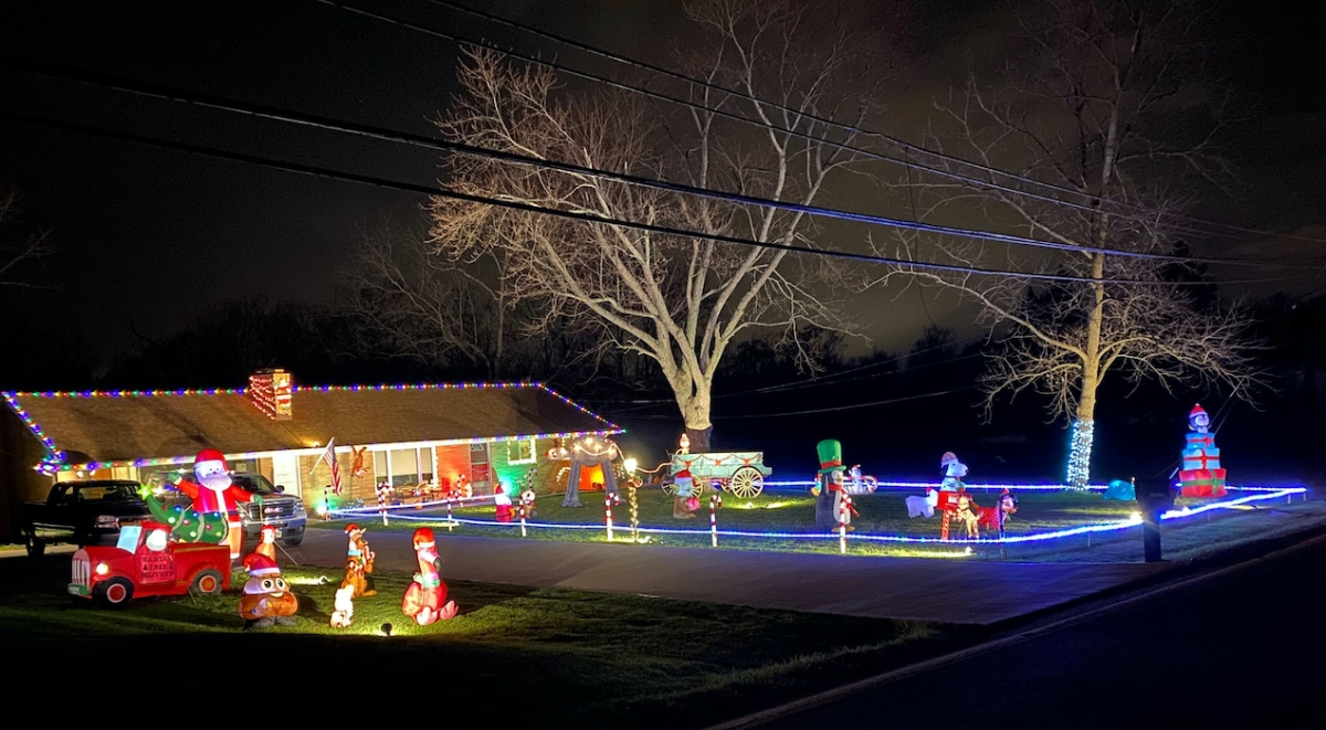Best Christmas Lights in Northeast Ohio 2020   You Must See This