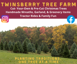Twinsberry Tree Farm