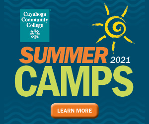 Cuyahoga Community College Camp