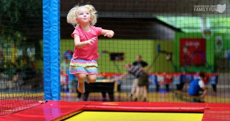 Indoor Fun – Top Indoor Activities in Northeast Ohio for Kids and Adults