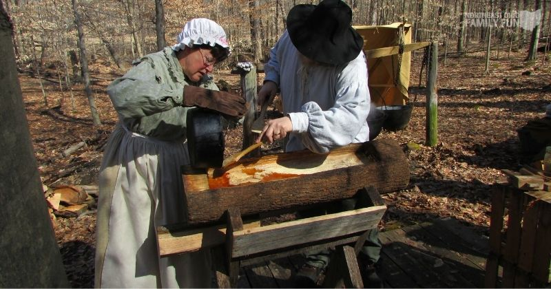 Best Things to do in March in Ohio – Maple Syrup, Holidays & More
