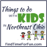 Ultimate List of Things to Do with Kids in Northeast Ohio